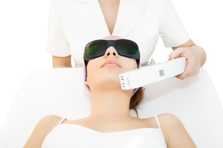 CORRECT THE IMPERFECTIONS OF YOUR SKIN WITH STATE-OF-THE-ART LASER TECHNOLOGY